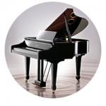 The Roland V-Grand Piano