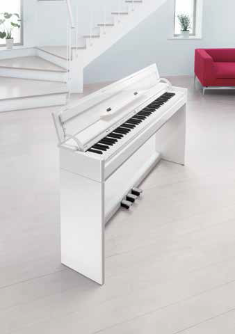One of Roland great digital pianos
