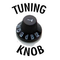 tunknob