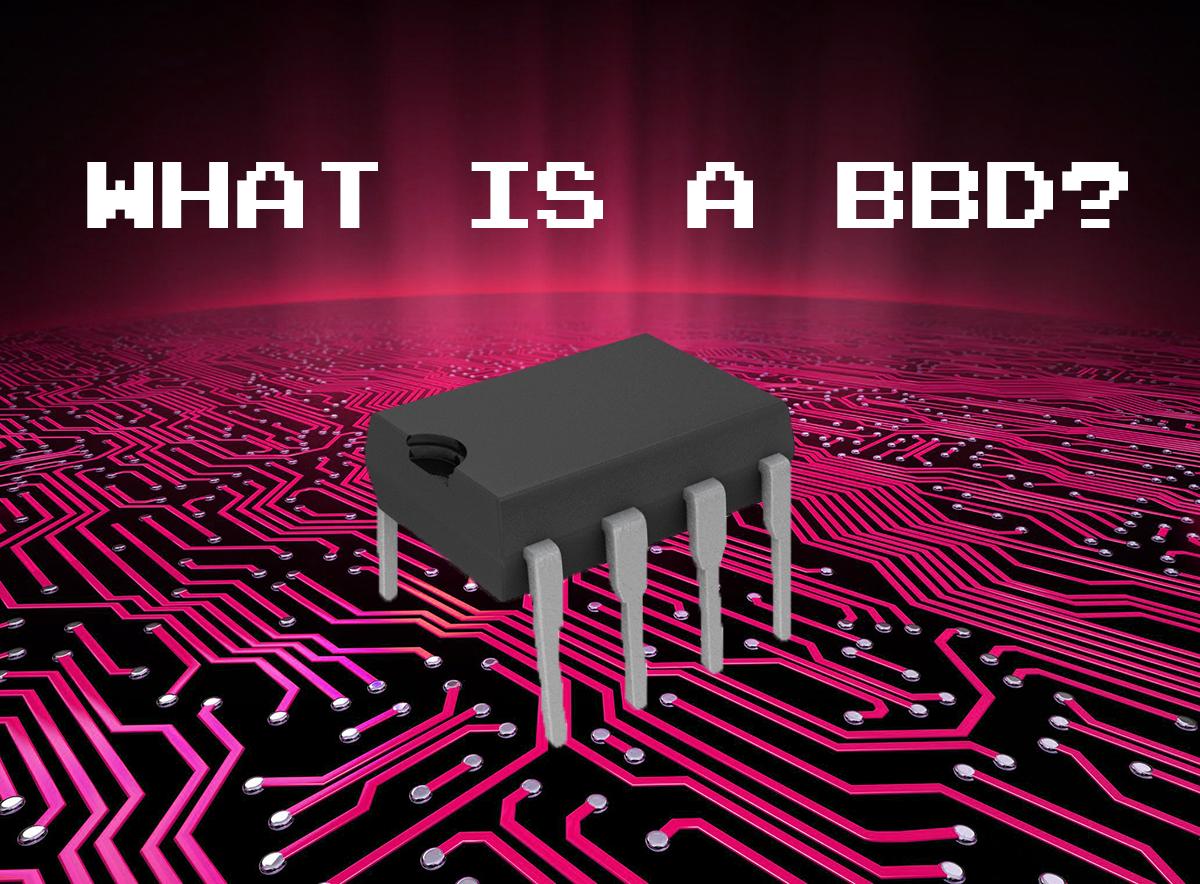 boss talk bbd bucket brigade device circuit analog delay DM-2W DM-2