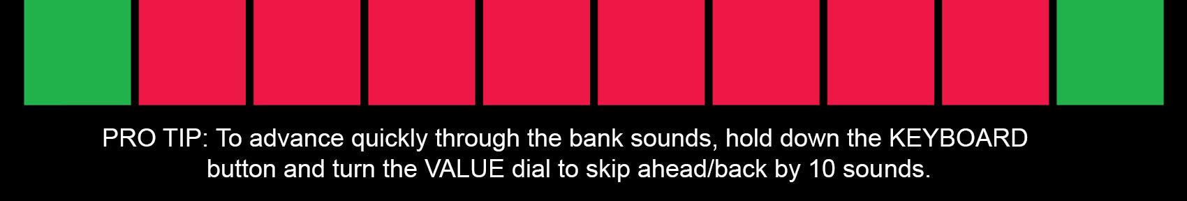 touch bassline pro tip 5