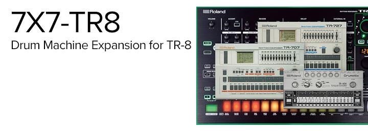 7X7-TR8