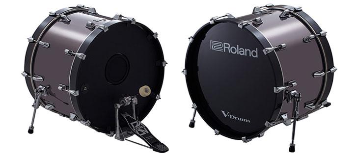 KD-220 kick drum