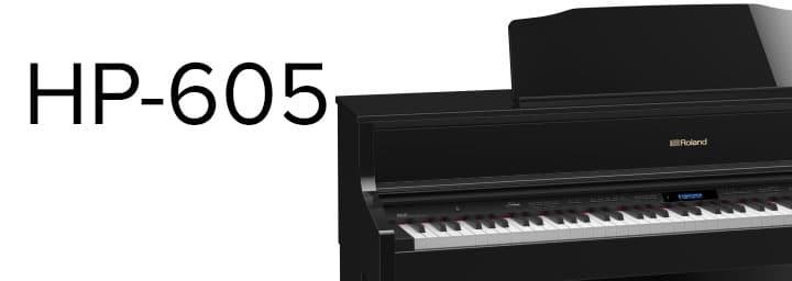 HP-605