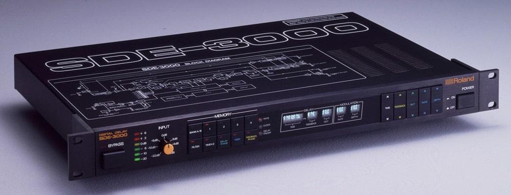 SDE-3000