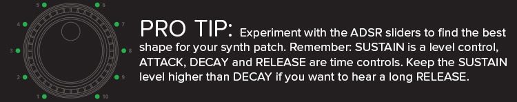tip-experiment