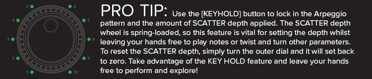 tip-keyhold