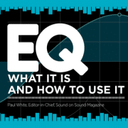 Quick and Dirty EQ Tips for Mixing
