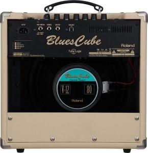 Blues Cube Hot