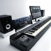home music production studio tips