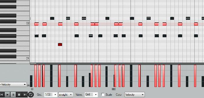 Recording V-Drums