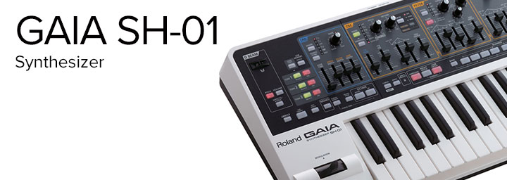 Synth Bass for Bass Players, Part 1 - Roland Australia