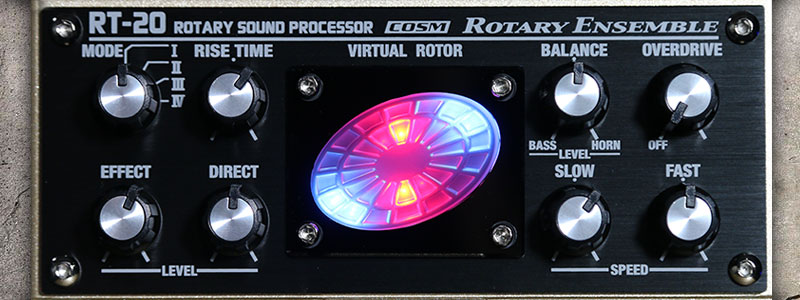 Tones in Time - 60s Rock - Roland Australia