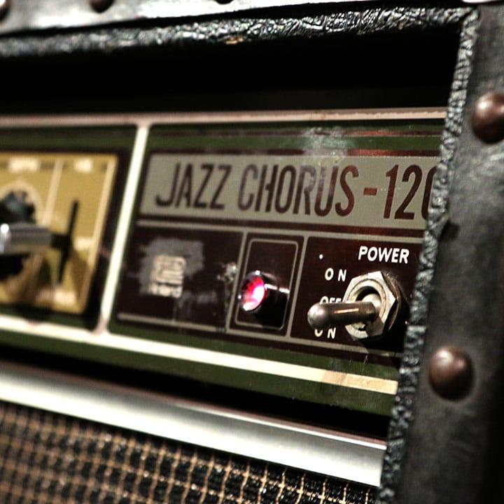 The Clean Legacy Of The Roland Jazz Chorus Roland Australia