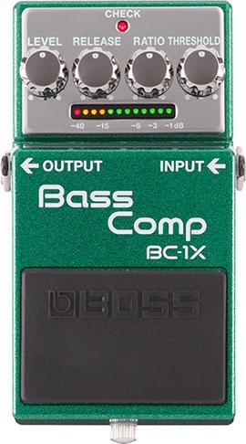 BC-1X