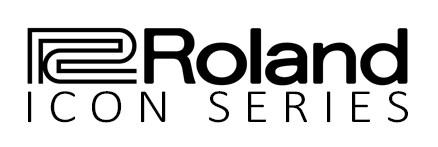Roland Icon Series