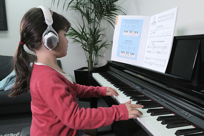 Should My Child Practice Piano Every Day