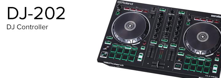 DJ-202