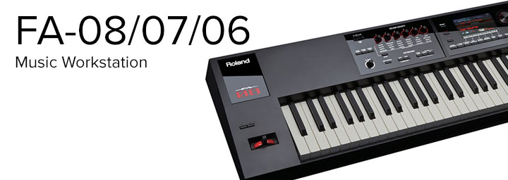 AXIAL - Get New Sounds For Your Roland Synth - Roland Australia