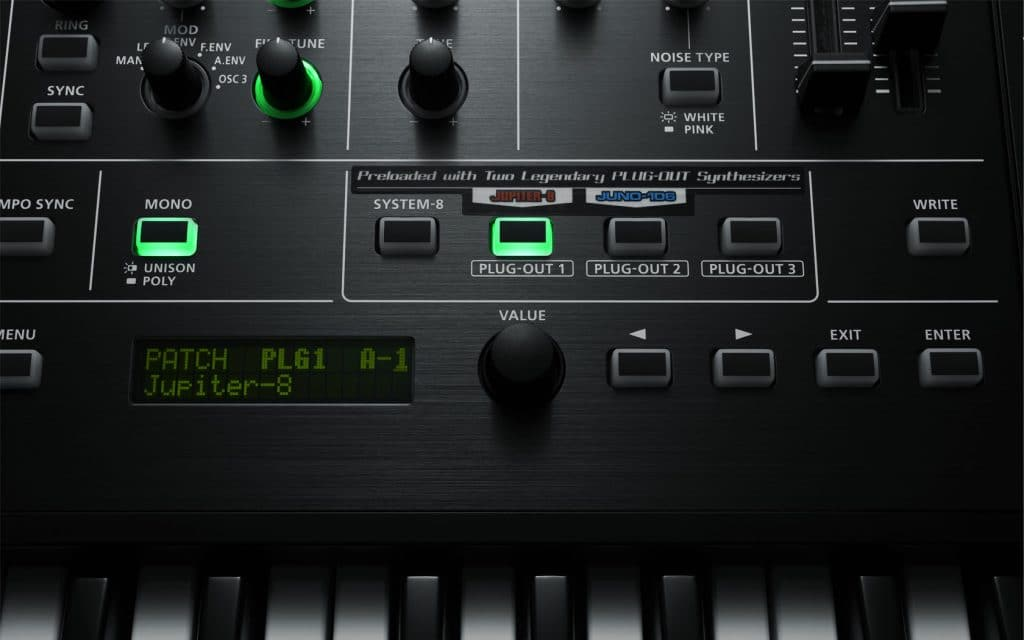 AIRA SYSTEM-8 Plugout Synthesizer - The Ultimate Guide