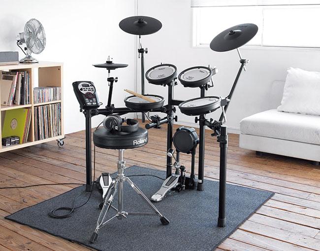 TD-11KV V-Drums