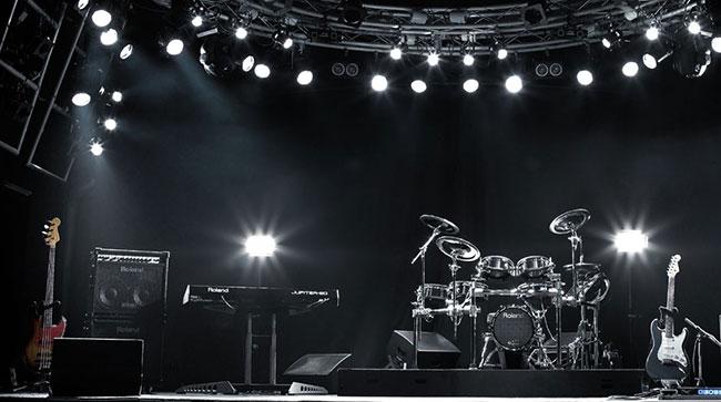 TD-30 V-Drums