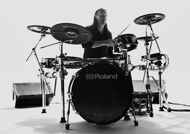 td-50kv v-drums