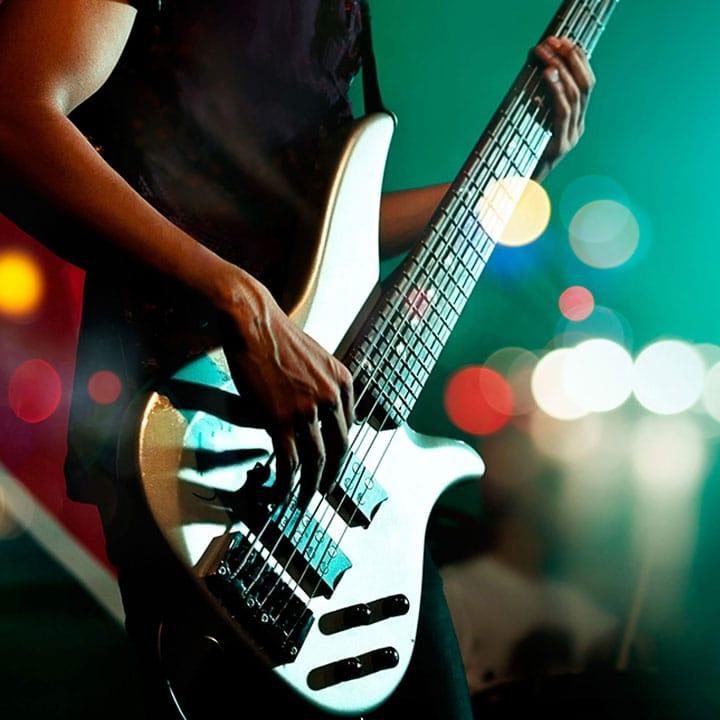 Can I Use Guitar Pedals On Bass Roland Australia Roland Australia