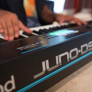 Juno-DS