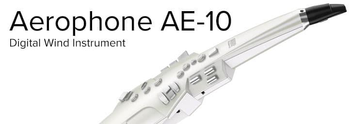 Aerophone AE-10