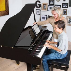Best apps for learning piano